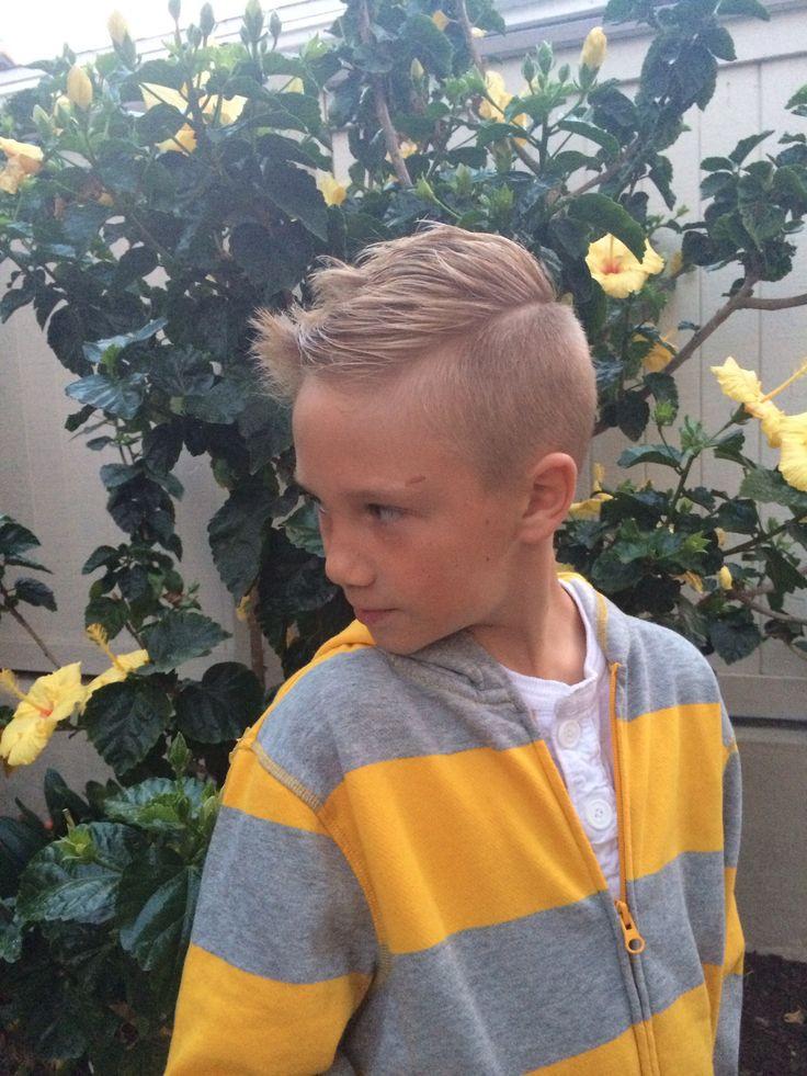 Kids Haircuts Houston  Boys haircut Disconnected haircut Young boy cut Cut by