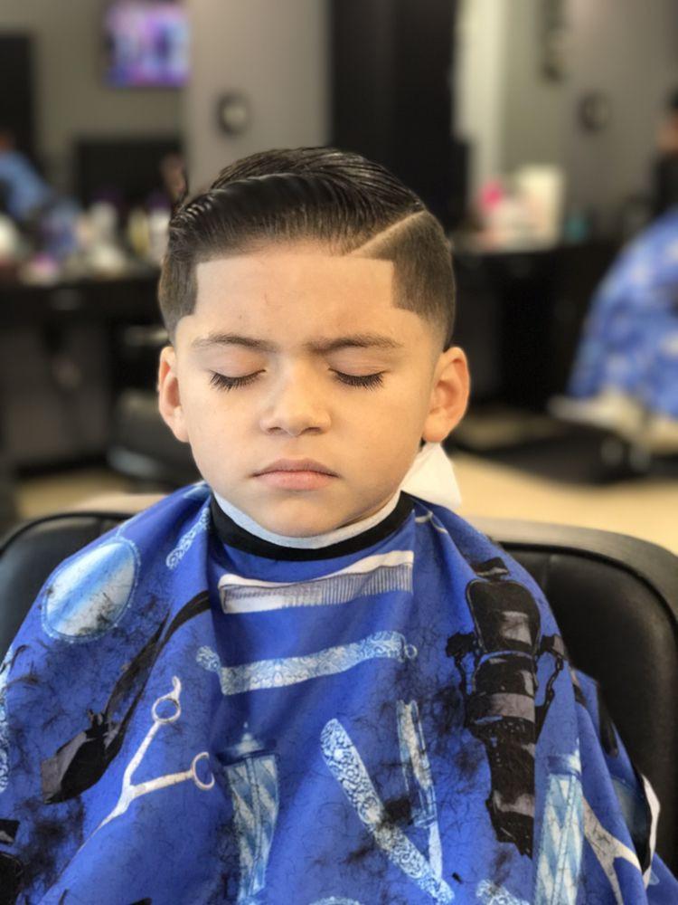 Kids Haircuts Houston  HAIRCUT Kids b over Yelp