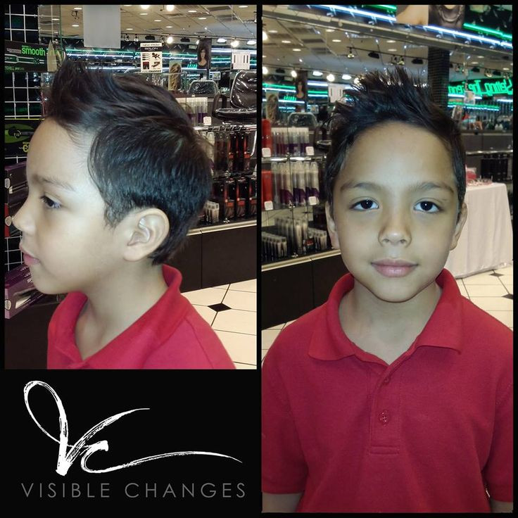 Kids Haircuts Houston  17 Best images about Children s Hair Styles Visible