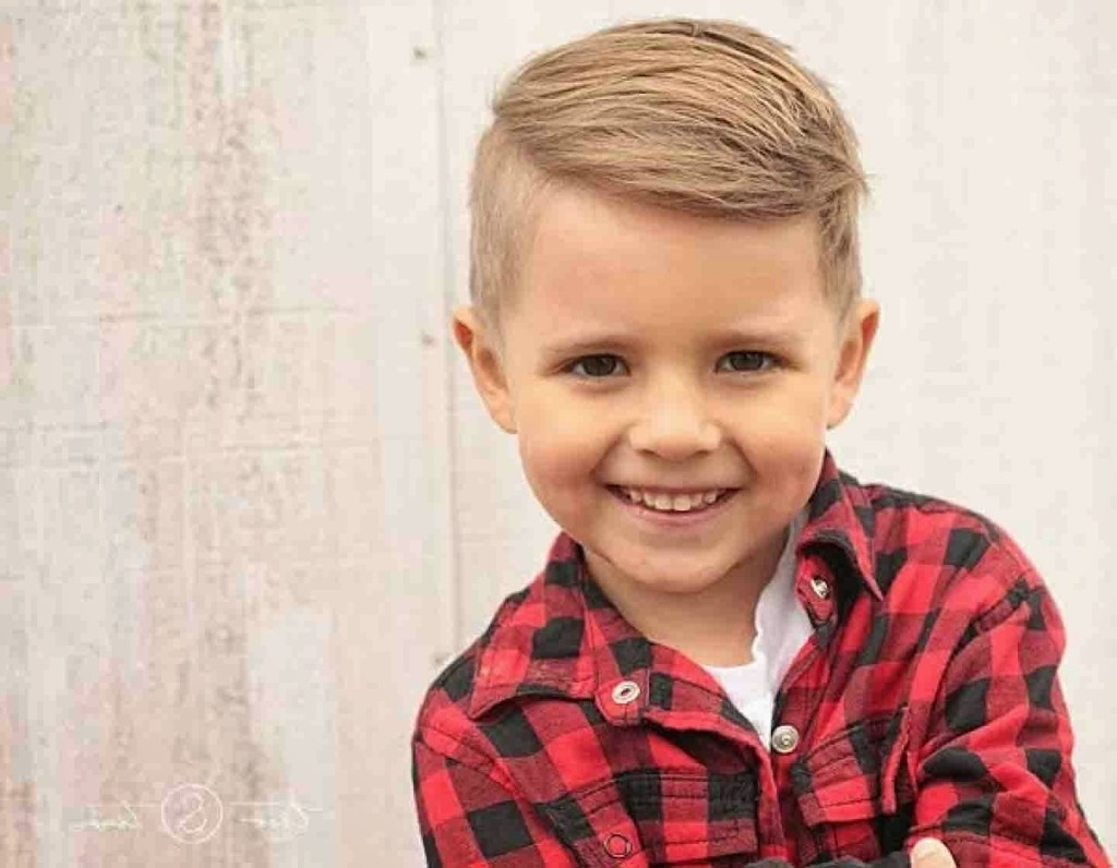 Kids Haircuts  Great Haircuts for Kids Boys and Girls in Charleston and