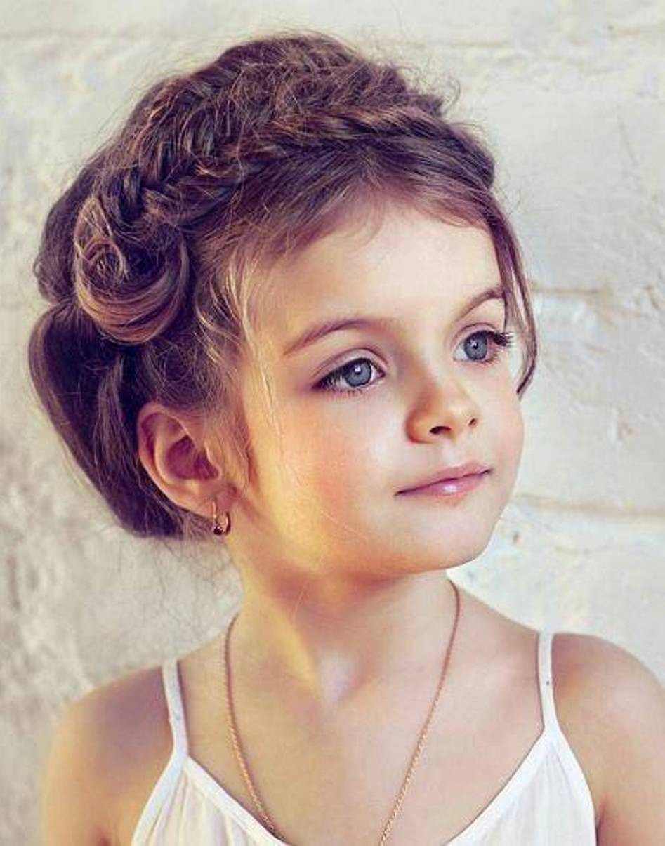 Kids Hairstyles For Girls  30 Cool Hairstyles Ideas for Kids MagMent