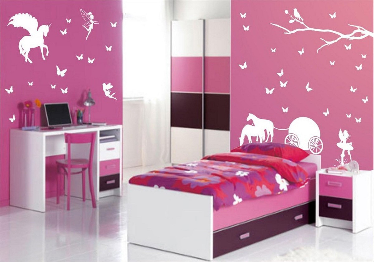 Best ideas about Kids Room Curtains Ideas . Save or Pin 42 Cool Kids Room Decorating Ideas That Inspire You And Now.