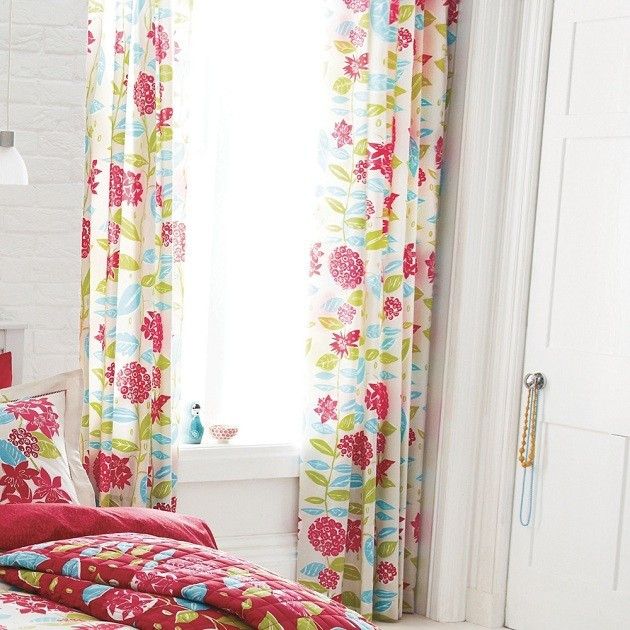 Best ideas about Kids Room Curtains Ideas . Save or Pin How to choose curtains for a kid s room on bud Ideas Now.