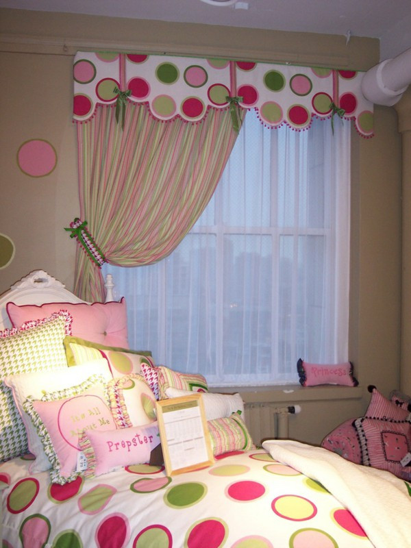 Best ideas about Kids Room Curtains Ideas . Save or Pin Kids Curtains Funding Children's Imagination Now.