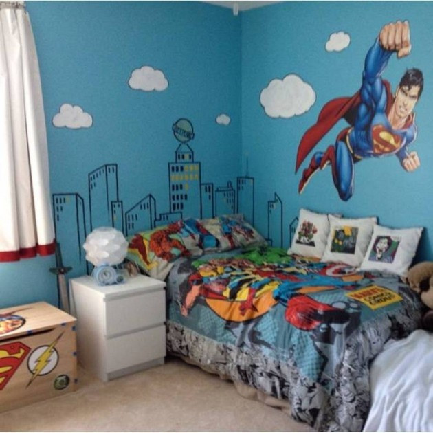 Best ideas about Kids Room Curtains Ideas . Save or Pin 56 Kids Room Decor Ideas For Boys Best 25 Boy Rooms Ideas Now.