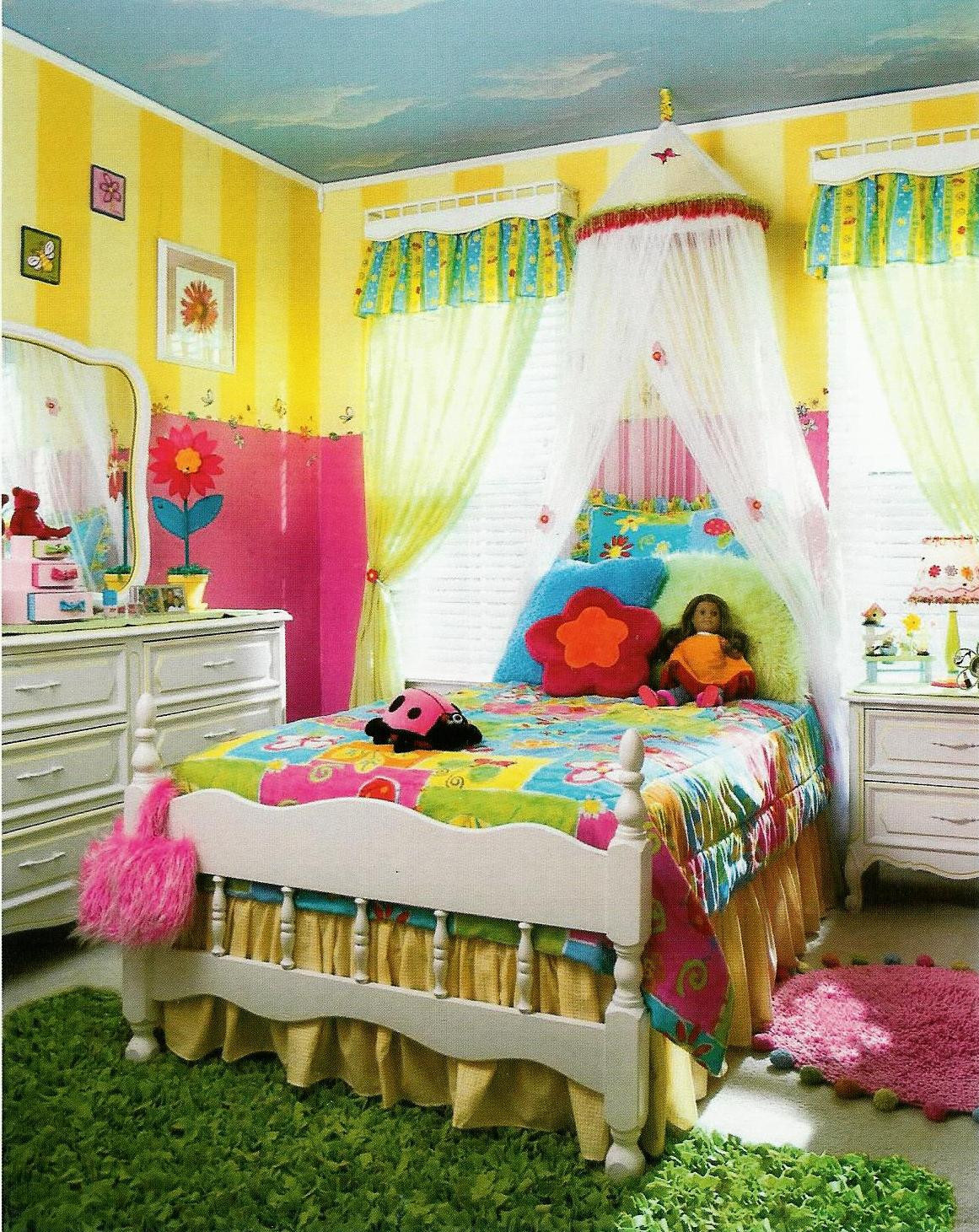 Best ideas about Kids Room Decor . Save or Pin kids rooms decorations 2017 Grasscloth Wallpaper Now.