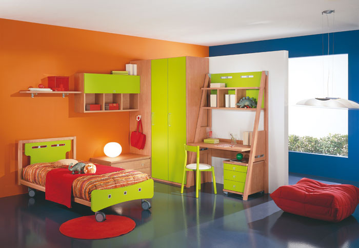 Best ideas about Kids Room Decor . Save or Pin 45 Kids Room Layouts and Decor Ideas from Pentamobili Now.