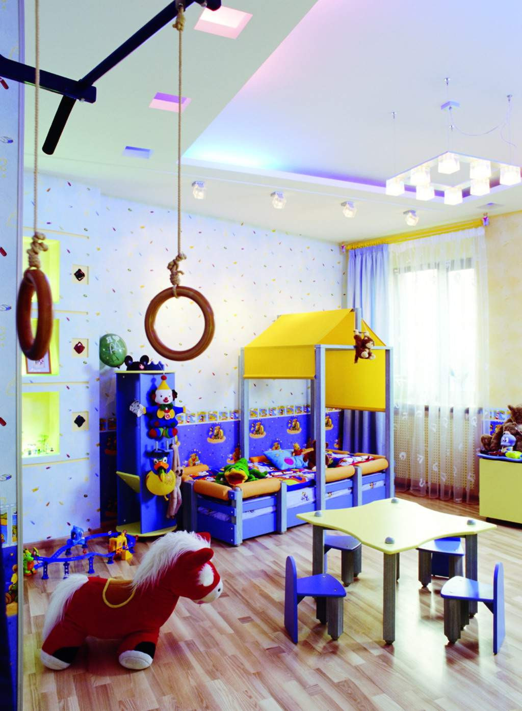 Best ideas about Kids Room Decor . Save or Pin 15 Creative Kids Bedroom Decorating Ideas Now.