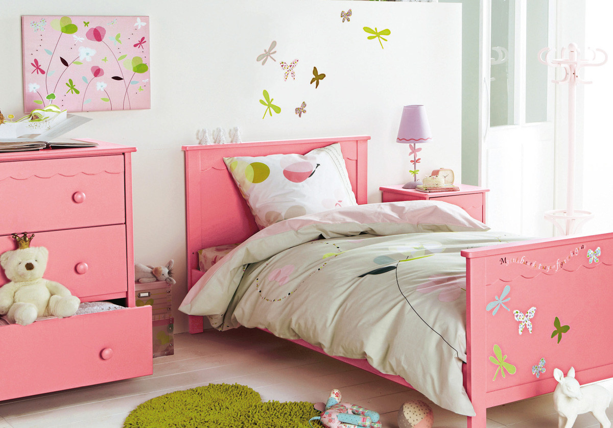 Best ideas about Kids Room Decor . Save or Pin 15 Nice Kids Room Decor Ideas With Example Pics Now.