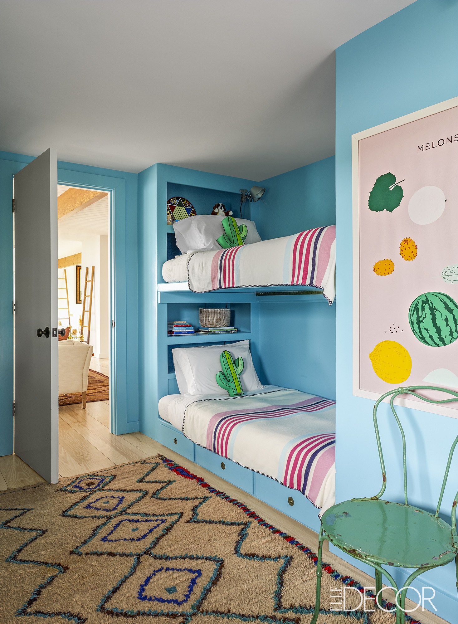Best ideas about Kids Room Design . Save or Pin Decorate your kids room beautifully – goodworksfurniture Now.