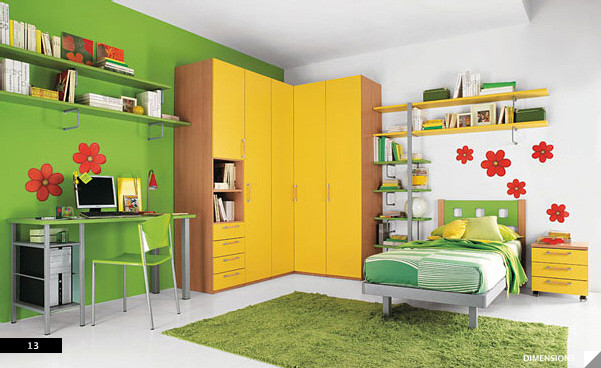 Best ideas about Kids Room Design . Save or Pin 21 Beautiful Children s Rooms Now.