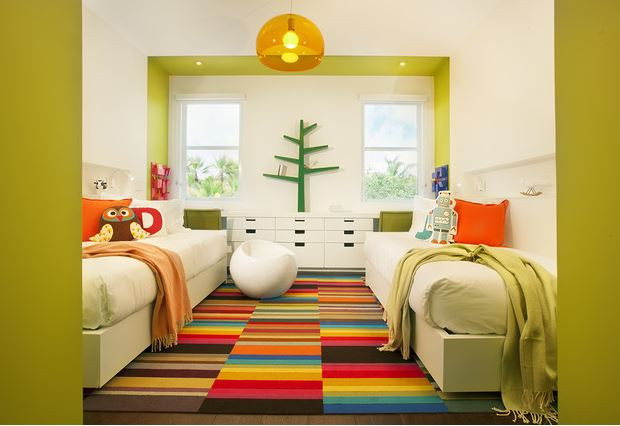 Best ideas about Kids Room Design . Save or Pin Small Kids Room Design Pooja Room and Rangoli Designs Now.