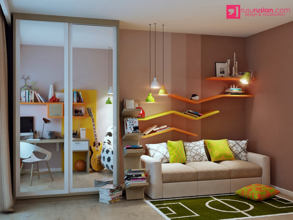 Best ideas about Kids Room Design . Save or Pin Whimsical Kids Rooms Now.