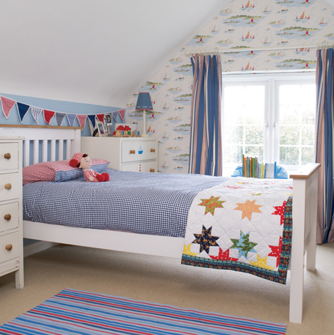 Best ideas about Kids Room Ideas Boy . Save or Pin Neutral Kids Room Interior Ideas to Avoid Gender Bias Now.