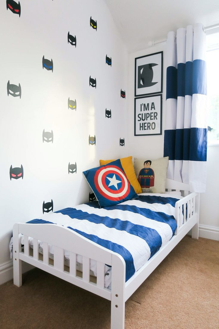 Best ideas about Kids Room Ideas Boy . Save or Pin Kids Bedroom Ideas Rekindling of Patriotism by Camouflage Now.