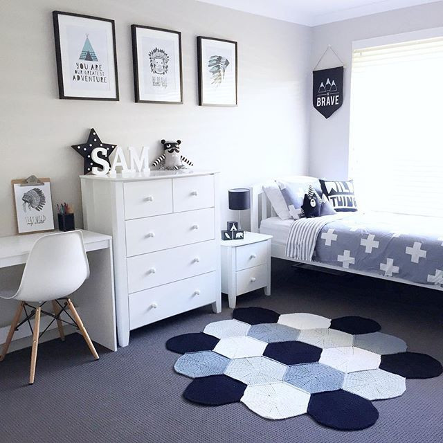 Best ideas about Kids Room Ideas Boy . Save or Pin 56 Kids Room Decor Ideas For Boys Best 25 Boy Rooms Ideas Now.
