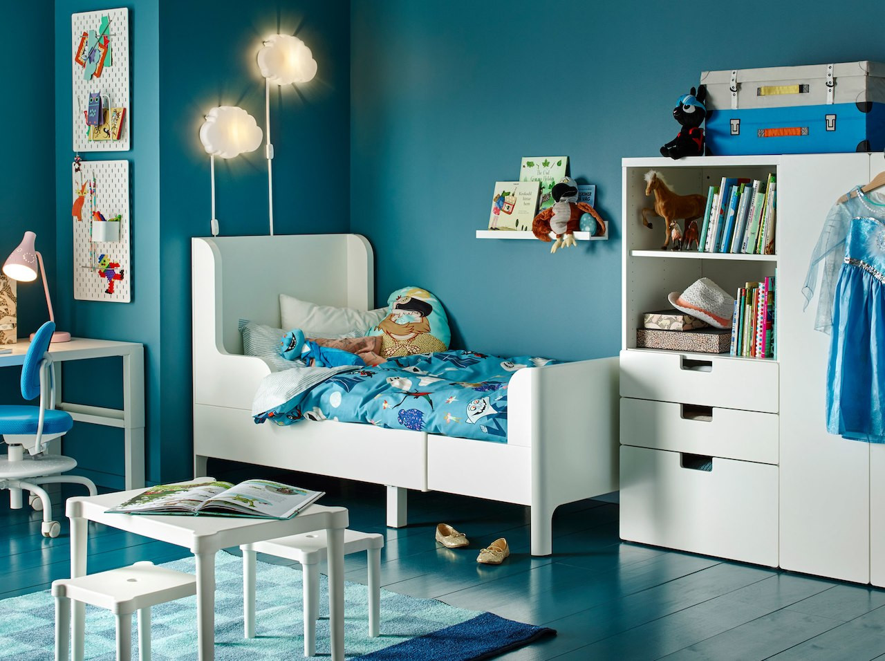 Best ideas about Kids Room Ideas Boy . Save or Pin Kids Room Decor Luxury Room For Kids Ideas Luxury Room Now.