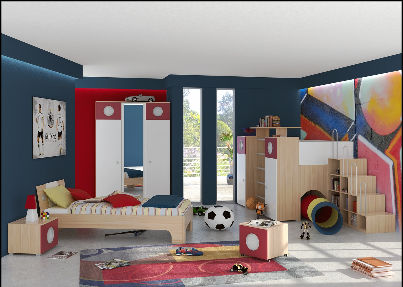 Best ideas about Kids Room Ideas Boy . Save or Pin s Various Modern Kids Room Inspirations beautiful Now.
