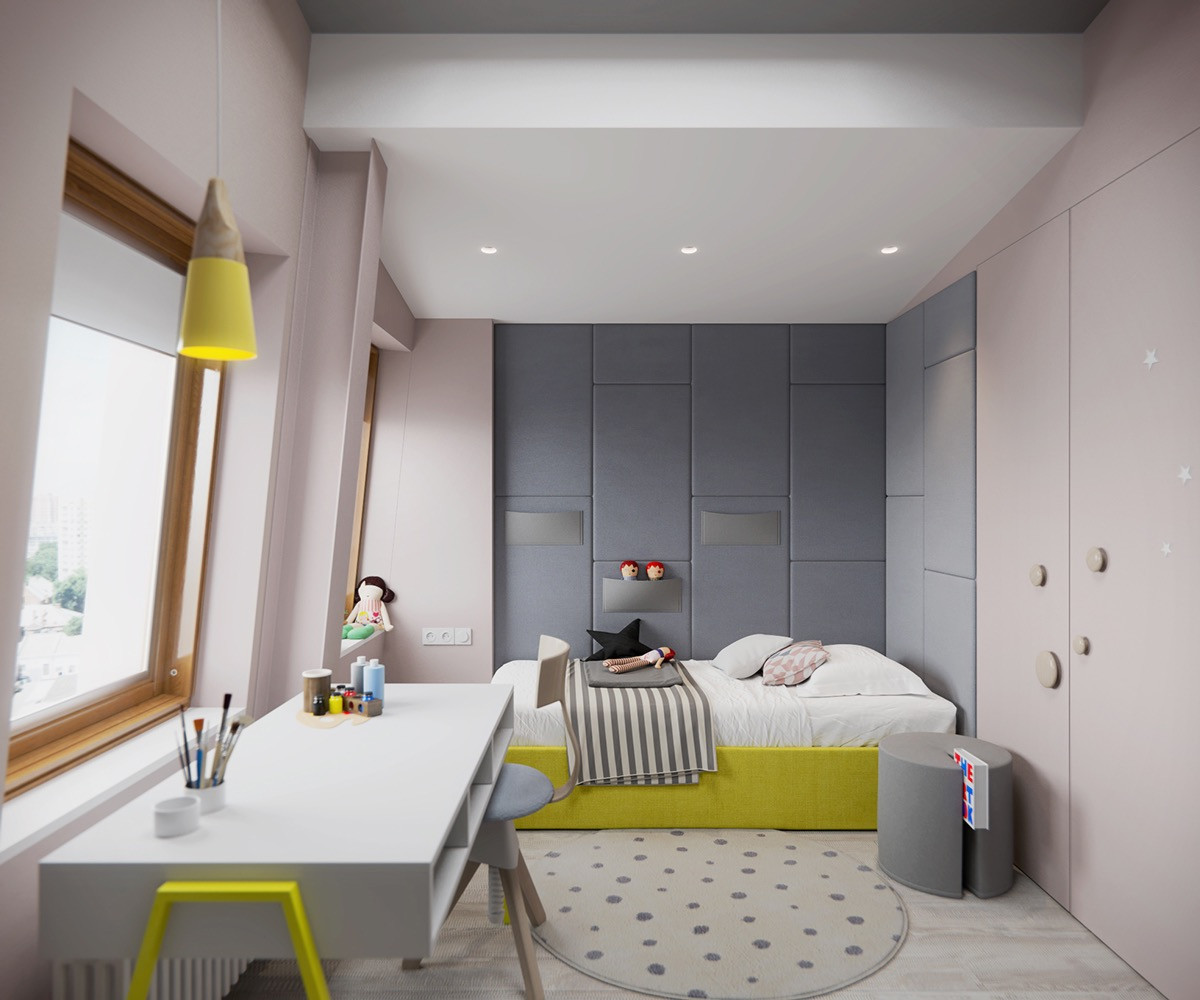 Best ideas about Kids Room Ideas . Save or Pin Clever Kids Room Wall Decor Ideas & Inspiration Now.