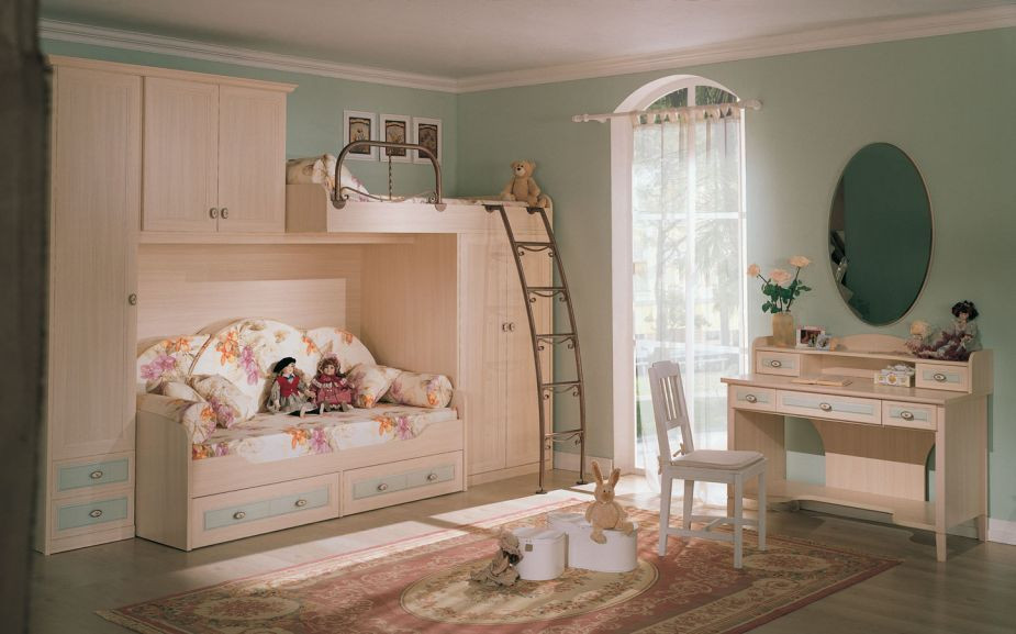 Best ideas about Kids Room Ideas . Save or Pin 15 Kids Room Decorating Ideas And Samples Now.