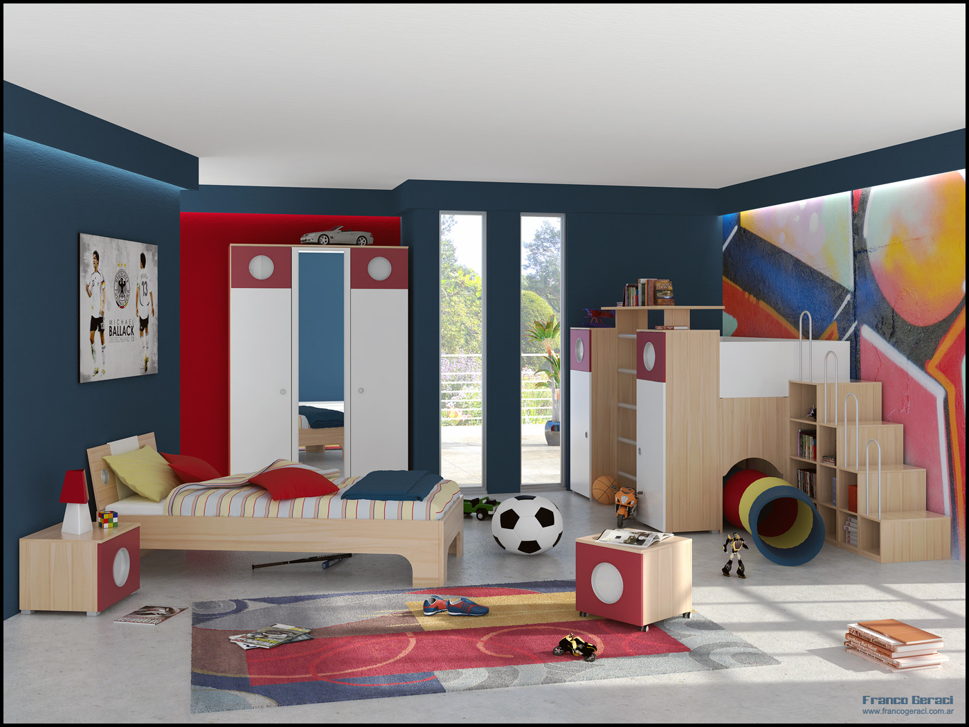 Best ideas about Kids Room Ideas . Save or Pin Kids Room Inspiration Now.