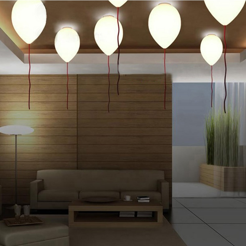 Best ideas about Kids Room Light Fixture . Save or Pin Ceiling Lights For Kids Room Children Ceiling Lamp Modern Now.