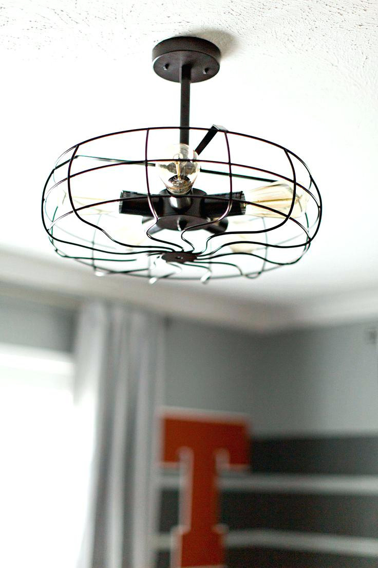 Best ideas about Kids Room Light Fixture . Save or Pin Boy Ceiling Light Fixture And Led Cloud Kids Room Lighting Now.