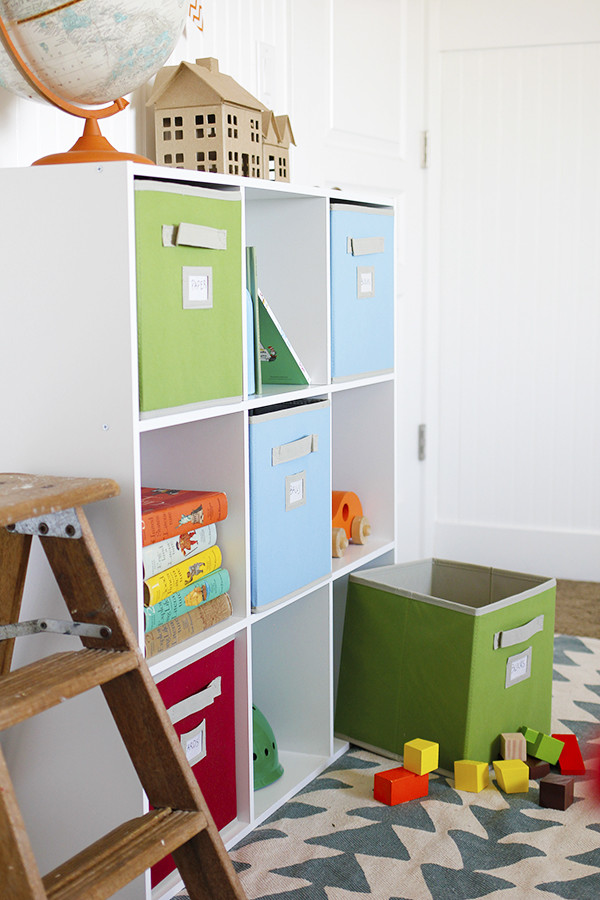 Best ideas about Kids Room Organization Ideas . Save or Pin Kids Room Organization Solutions That Are Practical Now.