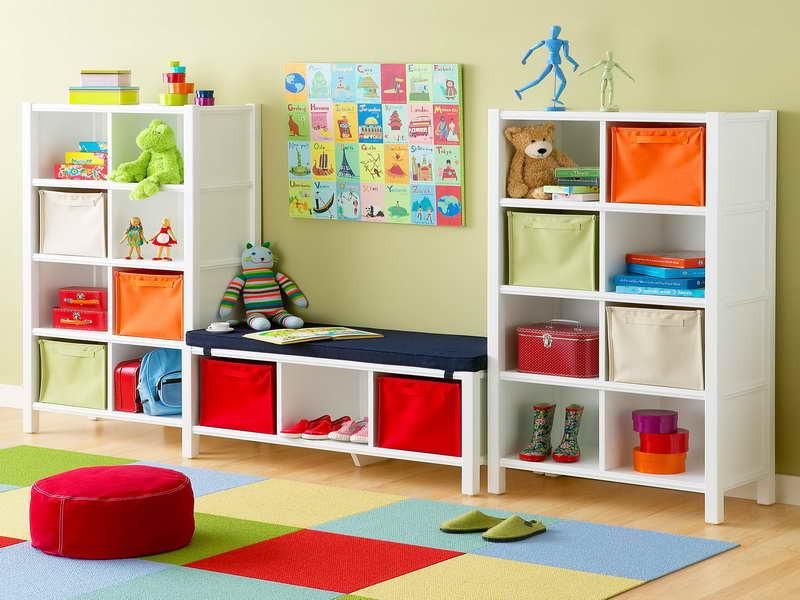 Best ideas about Kids Room Organization Ideas . Save or Pin Bedroom Organization Ideas for Kids ItsySparks Now.