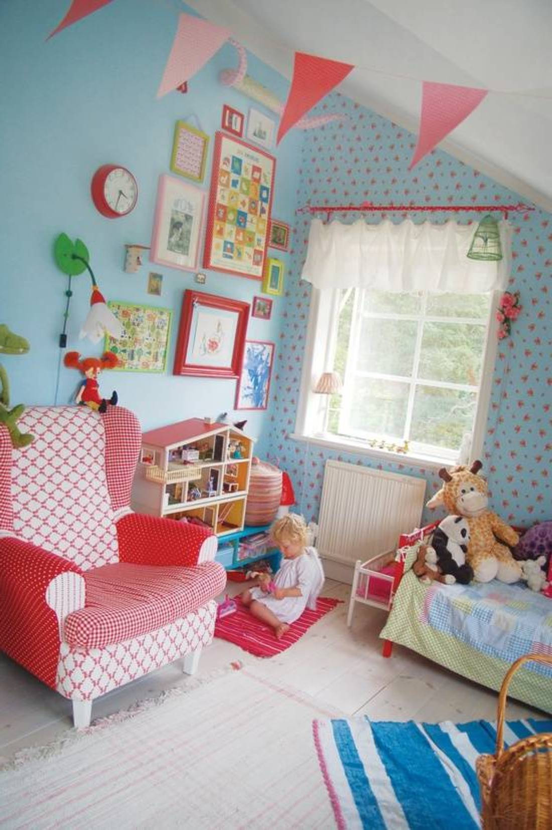 Best ideas about Kids Room Paint Colors . Save or Pin Blue Colors For Kids Rooms Paint Colors for Kids Rooms Now.