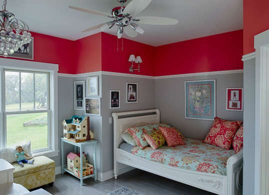 Best ideas about Kids Room Paint Colors . Save or Pin Find the best Paint Colors for Children s Room Now.