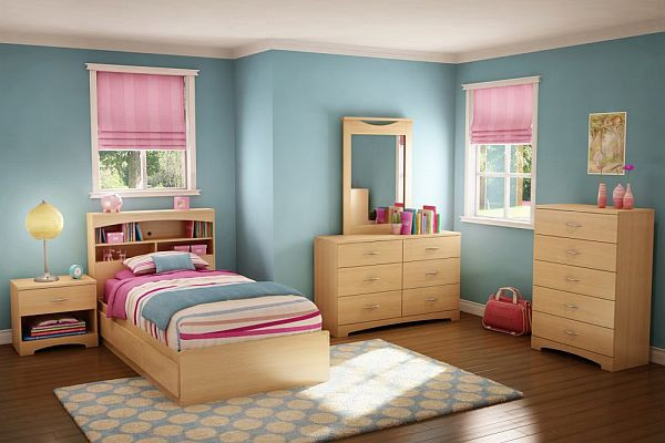 Best ideas about Kids Room Paint Colors . Save or Pin Kids Bedroom Paint Ideas 10 Ways to Redecorate Now.