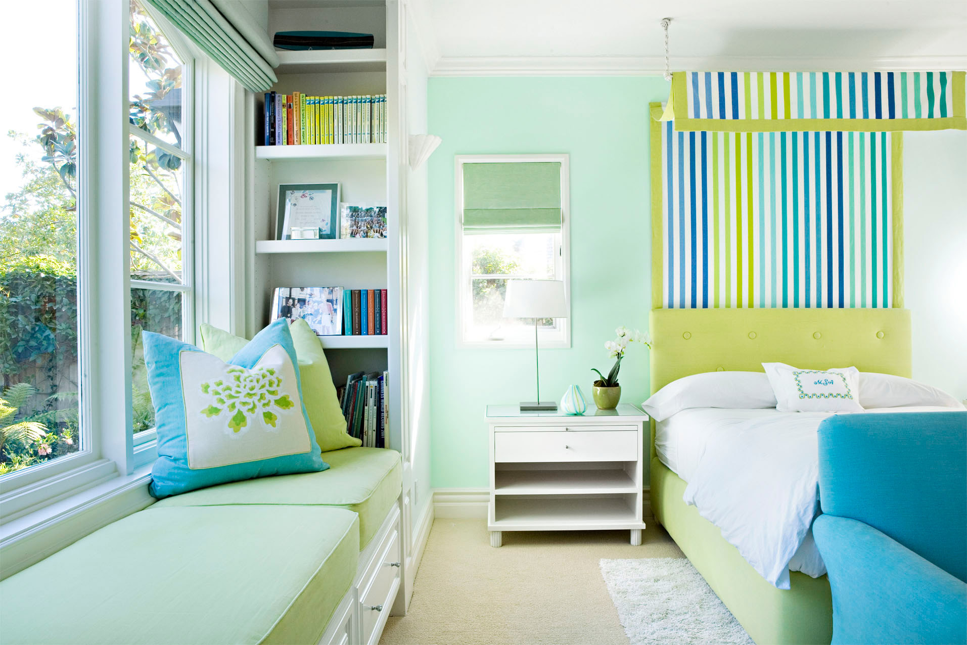 Best ideas about Kids Room Paint Colors . Save or Pin 30 Best Bedroom Colors Paint Color Ideas for Bedrooms Now.