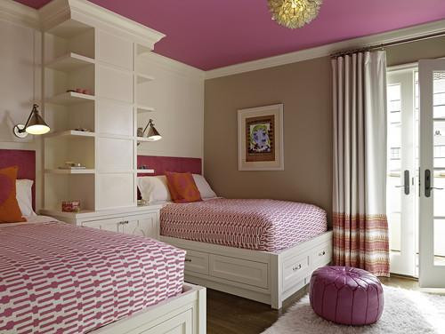 Best ideas about Kids Room Paint Colors . Save or Pin Bedroom Kids Room Paint Ideas Design Shelves Kids Room Now.