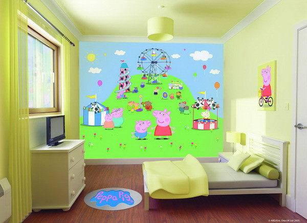Best ideas about Kids Room Paint Colors . Save or Pin Home ficeDecoration Now.