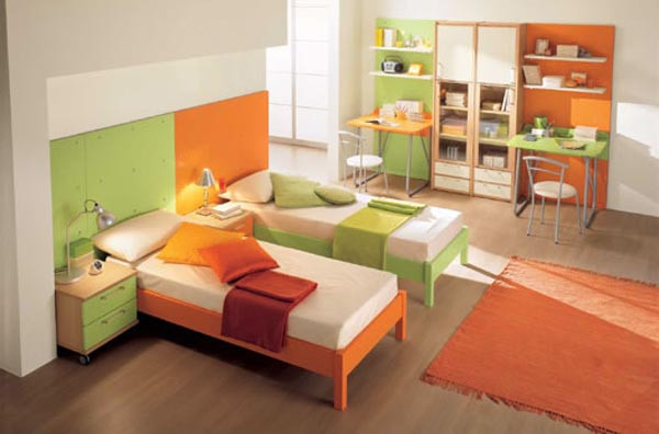 Best ideas about Kids Room Paint Colors . Save or Pin Tips To Choose Kids Room Paint Color Now.