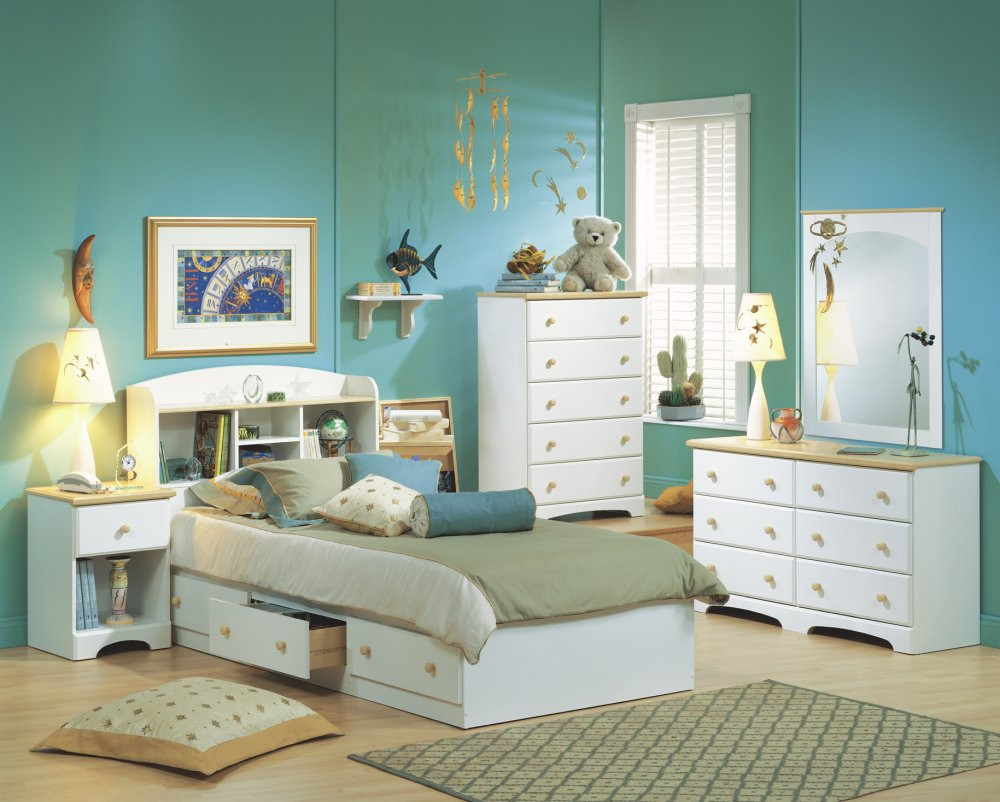 Best ideas about Kids Room Set . Save or Pin Childrens White Bedroom Furniture pine bedroom furniture Now.