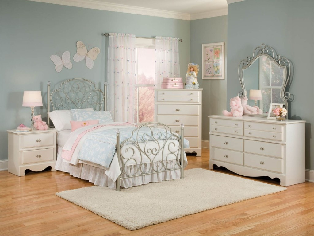 Best ideas about Kids Room Set . Save or Pin Black Metal Bedroom Furniture Now.