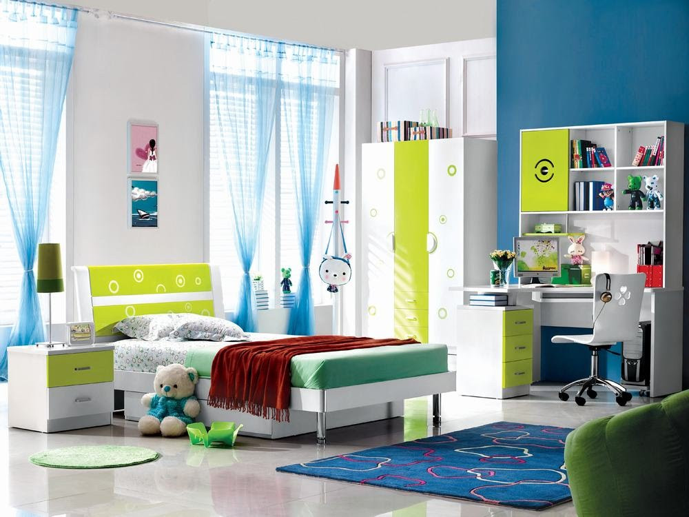Best ideas about Kids Room Set . Save or Pin Creative IKEA Bedroom for Kids Now.
