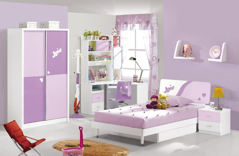 Best ideas about Kids Room Set . Save or Pin Best Bedroom Colors for Kids Bedroom Set Amaza Design Now.