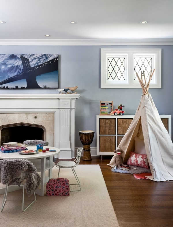 Best ideas about Kids Room Tent . Save or Pin Kids teepees – gorgeous colorful tents for kids' rooms Now.