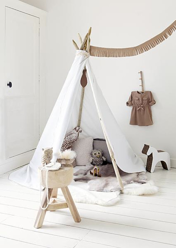 Best ideas about Kids Room Tent . Save or Pin Rafa kids Tent at home for children Now.