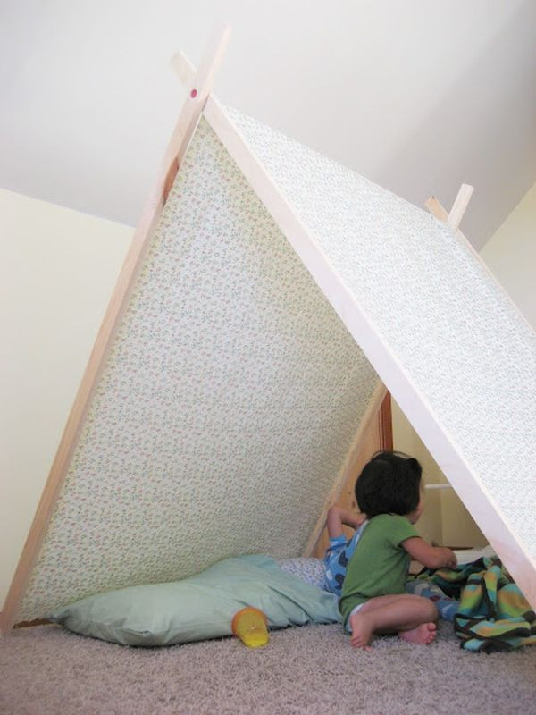 Best ideas about Kids Room Tent . Save or Pin 25 Cool Tent Design Ideas For Kids Room Now.