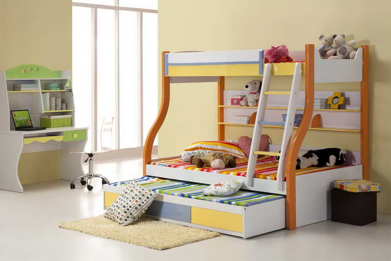 Best ideas about Kids Room Themes . Save or Pin 15 Kids Room Decorating Ideas And Samples Now.
