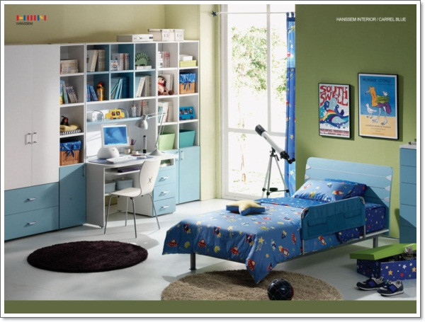 Best ideas about Kids Room Themes . Save or Pin 35 Amazing Kids Room Design Ideas to Get you Inspired Now.