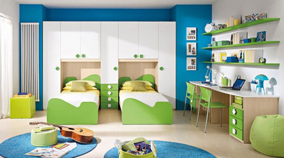 Best ideas about Kids Room Themes . Save or Pin Kids Bedroom Ideas Rekindling of Patriotism by Camouflage Now.