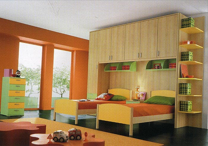 Best ideas about Kids Room Themes . Save or Pin Kids Room Ideas Kids Room Decoration Now.