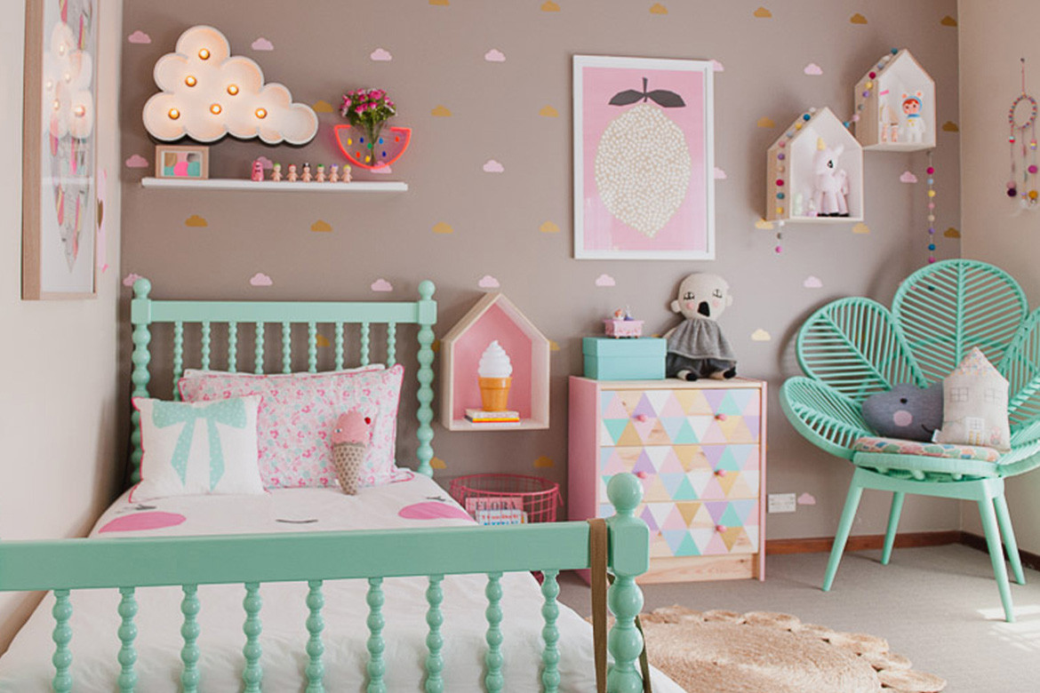 Best ideas about Kids Room Themes . Save or Pin Top 7 Nursery & Kids room Trends You Must Know for 2017 Now.