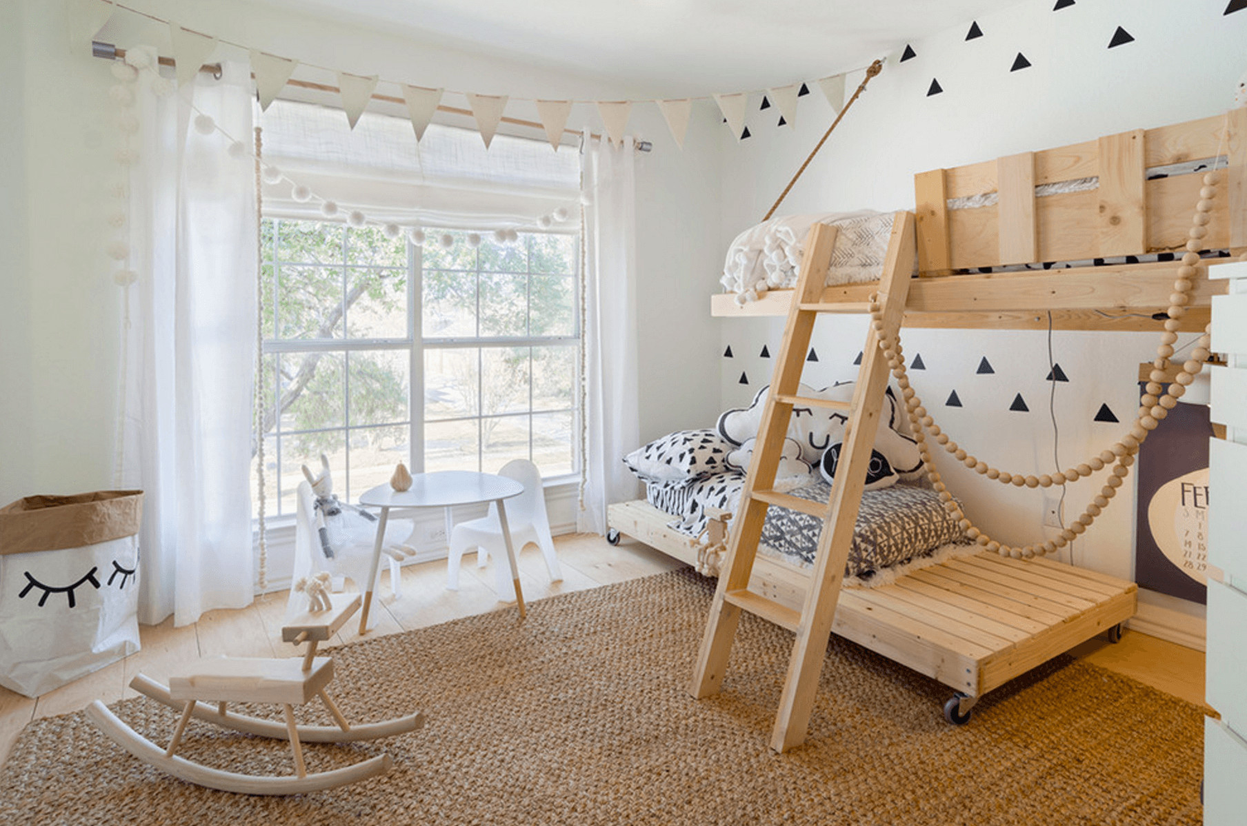 Best ideas about Kids Room Themes . Save or Pin Inspiring and Playful Kids Room Ideas Decoration Channel Now.
