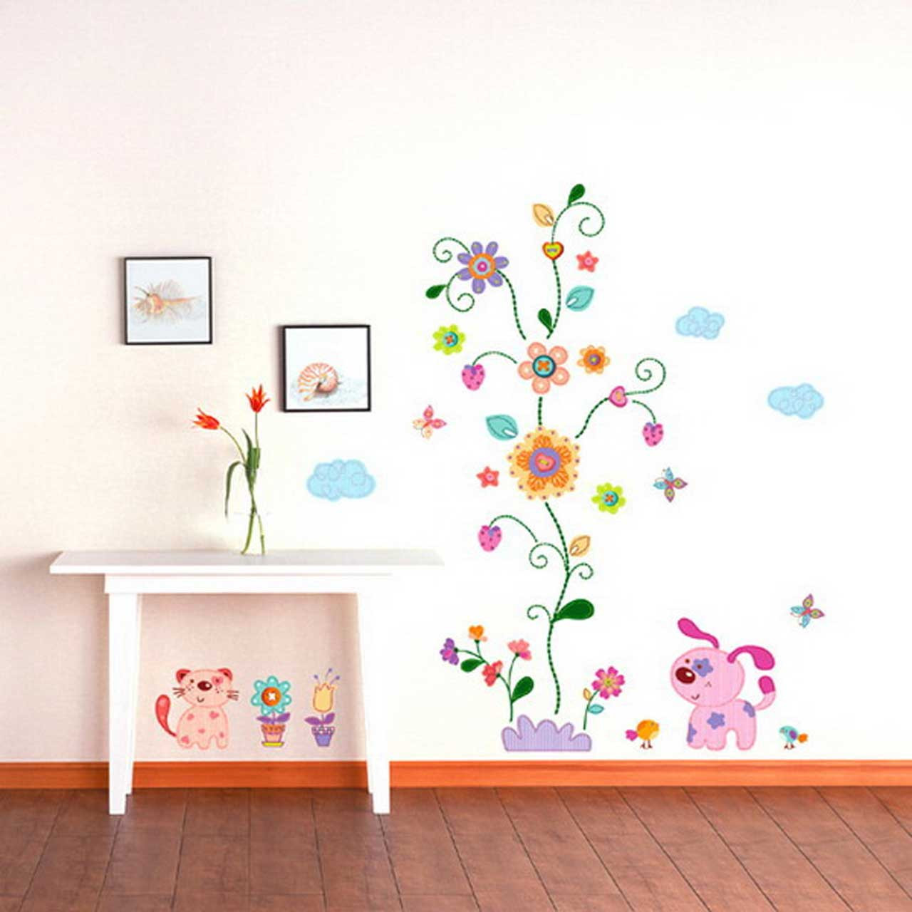 Best ideas about Kids Room Wall Art . Save or Pin Kids Desire and Kids Room Decor Amaza Design Now.